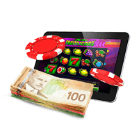 Apple iPad Online Slots