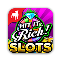 free slot hit it rich