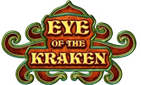 Eye of the kraken logo