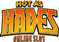 Hot as hades logo