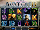 Avalon ii screenshot