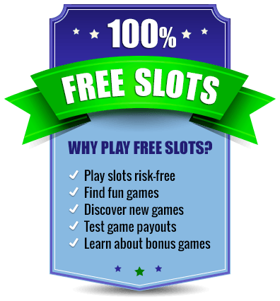 online slots and games