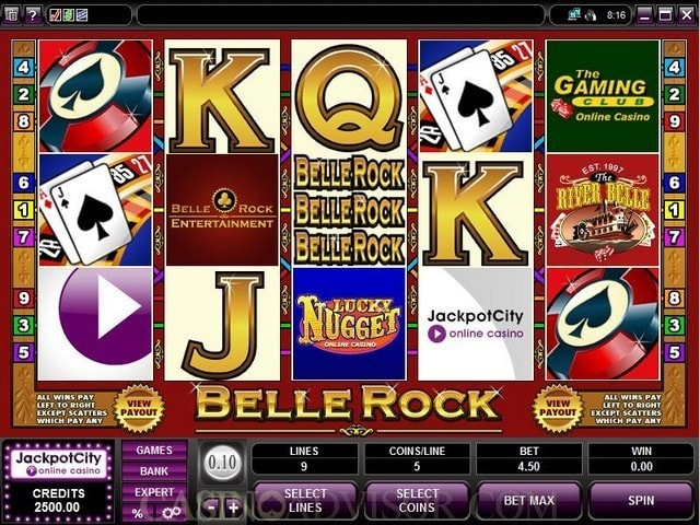 Best Canadian Casinos for Real Money Slots & Games
