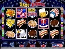 Bars & Stripes Slot Game