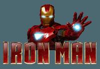 Slot iron man