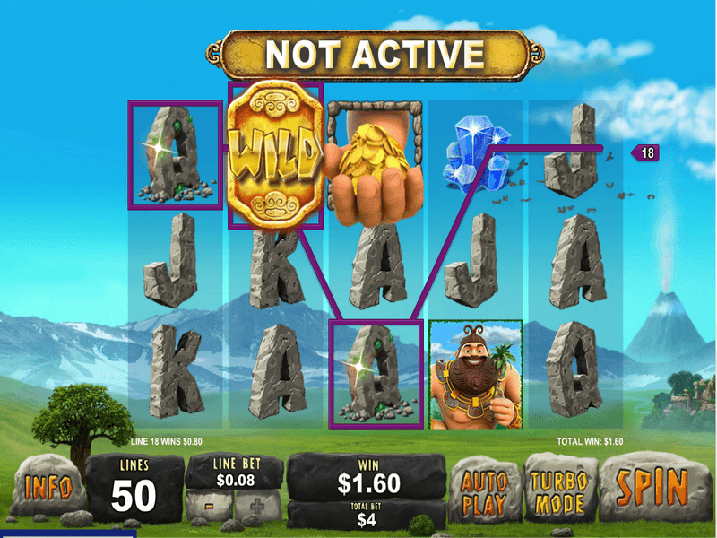 Jackpot Giant