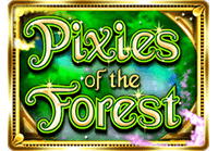 Pixies of the Forrest