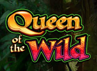 WMS Slots Game Queen of the Wild