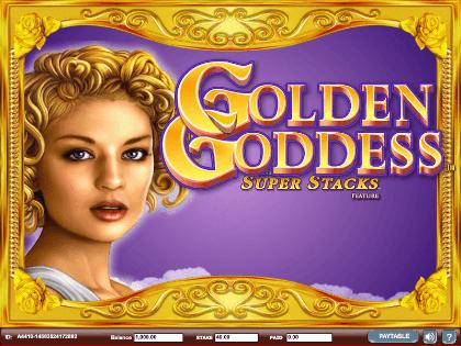 Goldengoddess