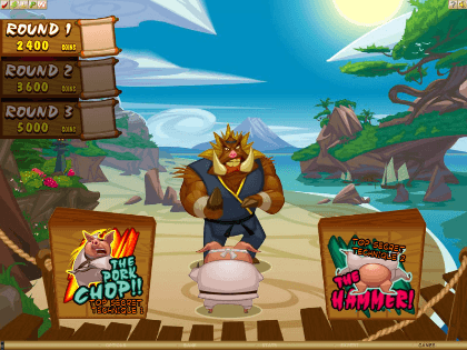 Spiele Karate Pig - Video Slots Online