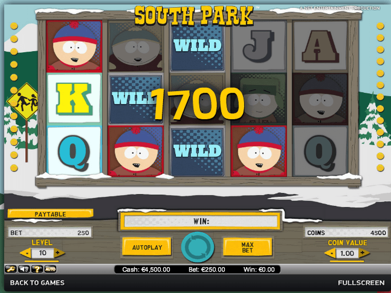 south park slot machine - 3