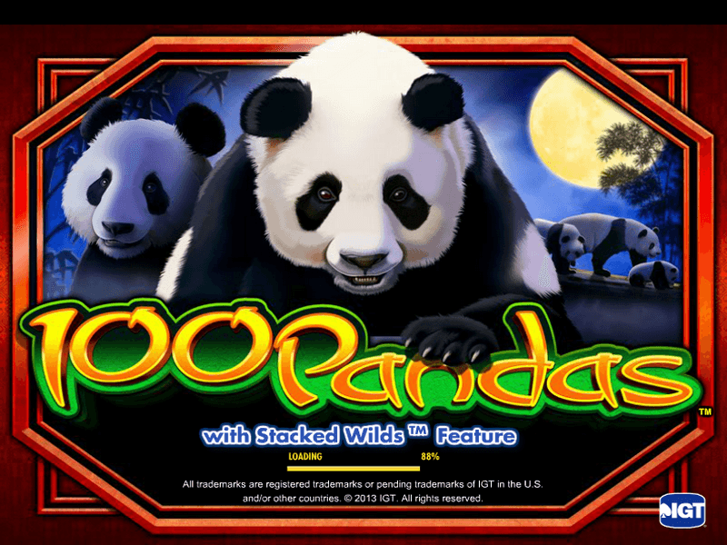 Panda Panda Slots - Play Online for Free or Real Money