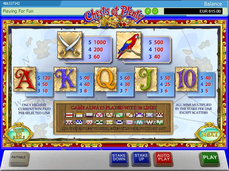 free slots online 20000