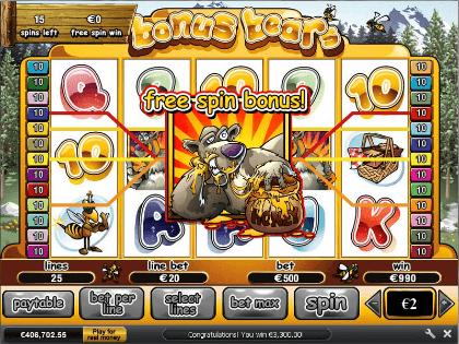 Bonus Line Slots - Play Online & Win Real Money